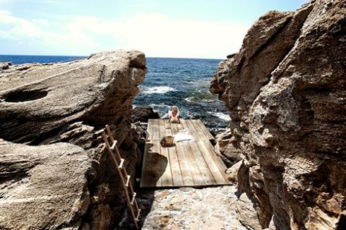 Steg San Giorgio Hotel, Mykonos
