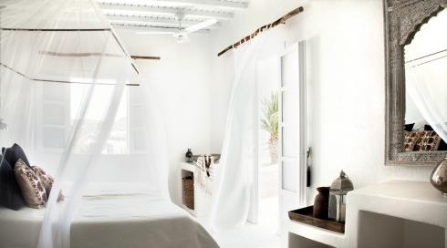 Zimmer Hotel San Giorgio Mykonos